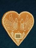 Galambos-tükrös szív